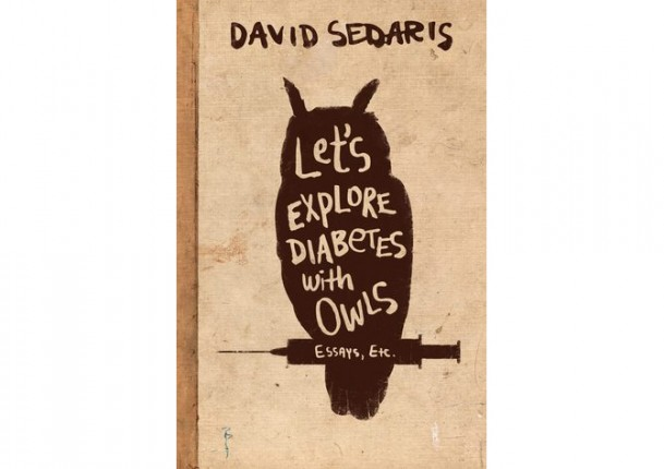 humor essays david sedaris