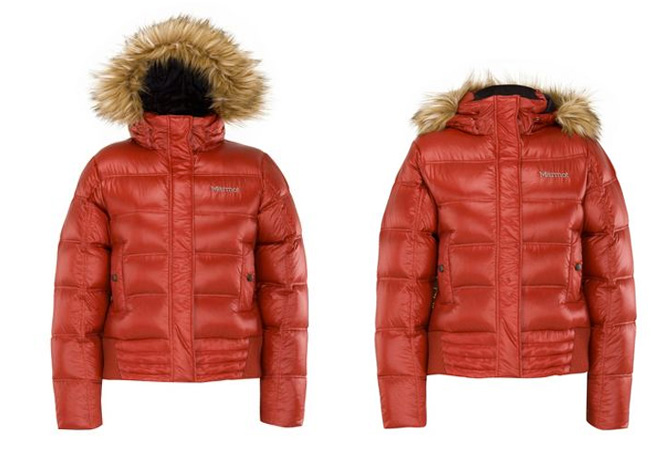 down jackets from Blacks