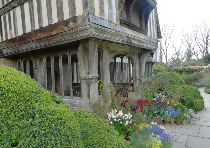 Great Dixter House And Gardens On The Womens Room Blog The
