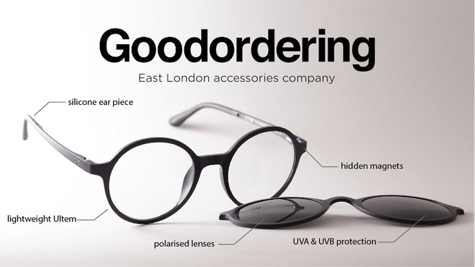 74922b960ff51 Their new range of glasses feature unique 3 in 1 functionality meaning that  you can have your optical prescription in the base frame layer and then  build up ...