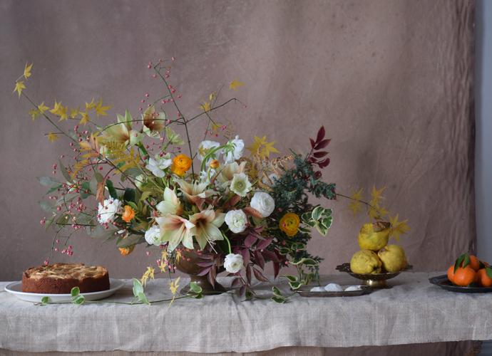 flowers-violetandthevicarage-thewomensroomblog