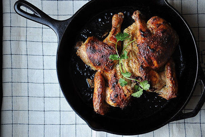 food 52 chicken