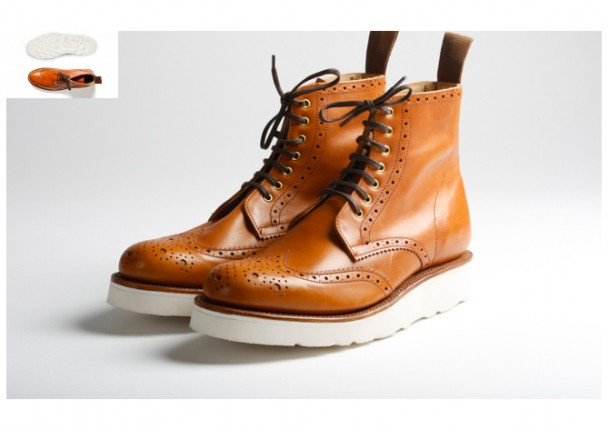 grenson for the womens room