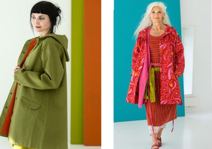 gudrun sjoden raincoats colour