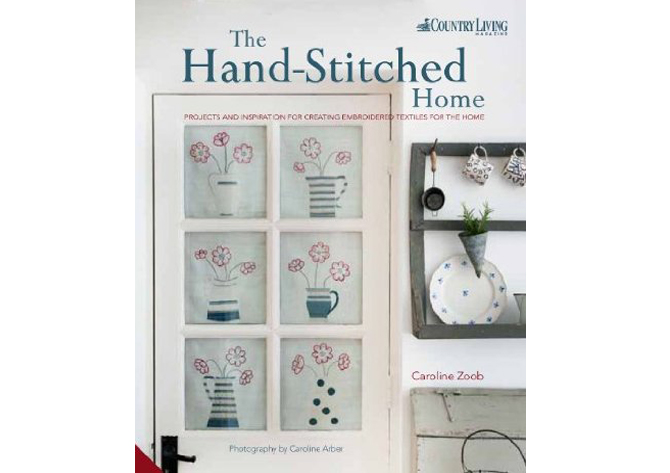 handstitched home