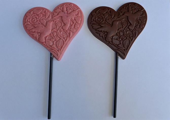hotel chocolate valentine