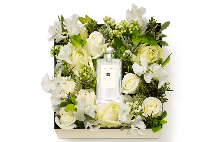 jo malone mother's day scarlett