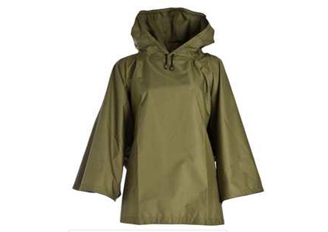 The Best Rain Coats For A Miserable Summer The Womens Room