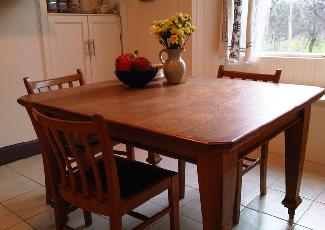 Reader\'s kitchens: Lee from Edinburgh | The Womens Room