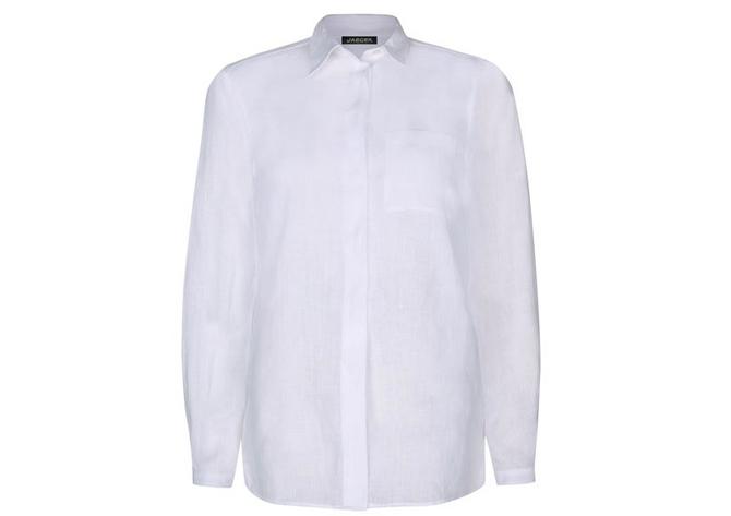 linen shirt jaeger