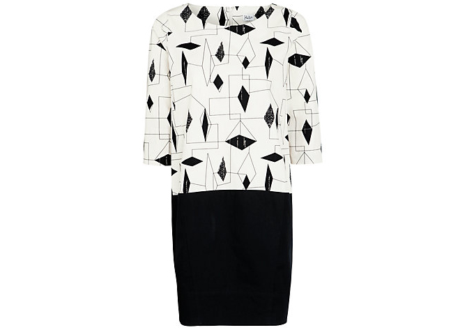 lucienne day dress