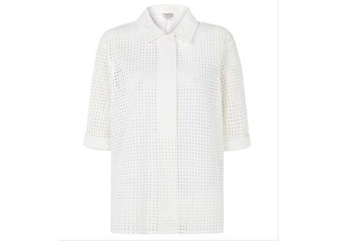madelyn shirt from hobbs