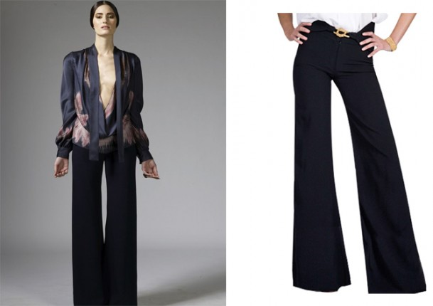 9942859f7e The Perfect Trousers  Maria Grachvogel