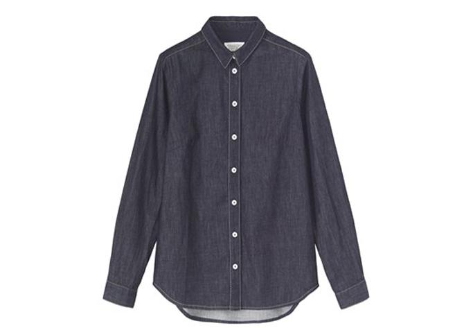 mori shirt
