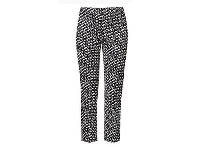 orla kiely trousers