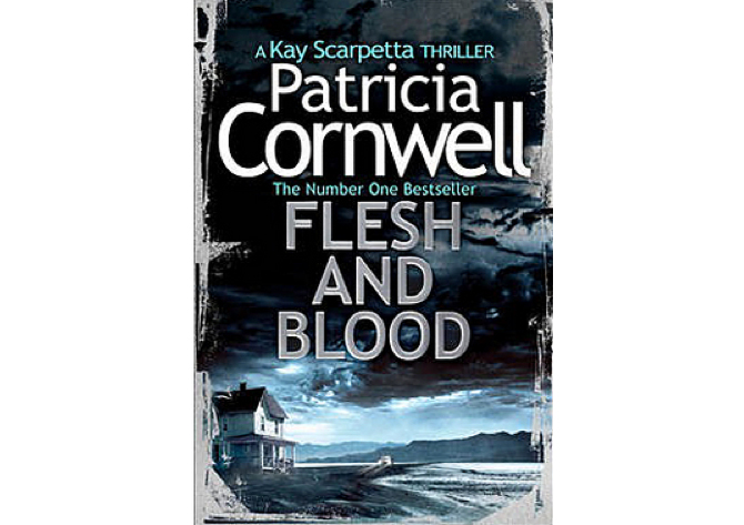 patricia_cornwall_fleashand blood