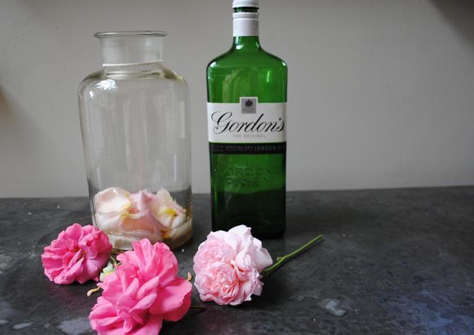 petal gin