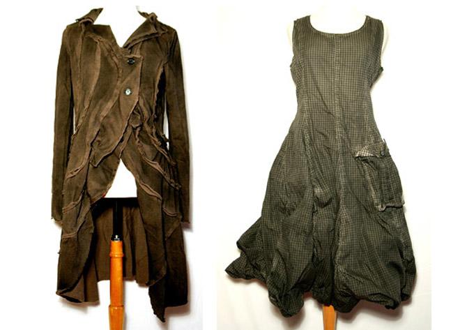 rundholz clothes from corniche store edinburgh