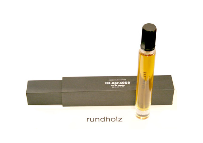 03.April. 1968 perfume by Rundholz