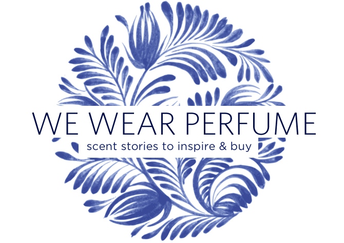 scent stories we wear perfume