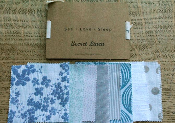 secret linen