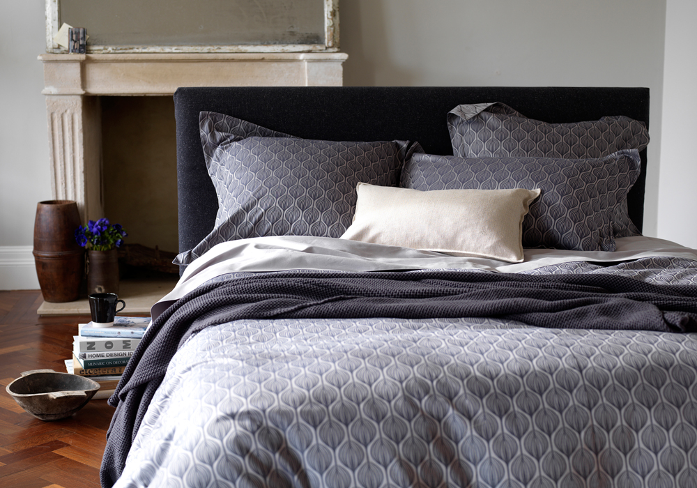 our advice on thread count feel with a pillowcase and understand what suits you best sateen crisp colourful or calm we are all different