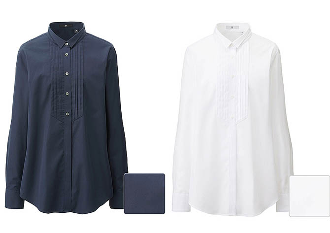 shirts-+j-uniqlo