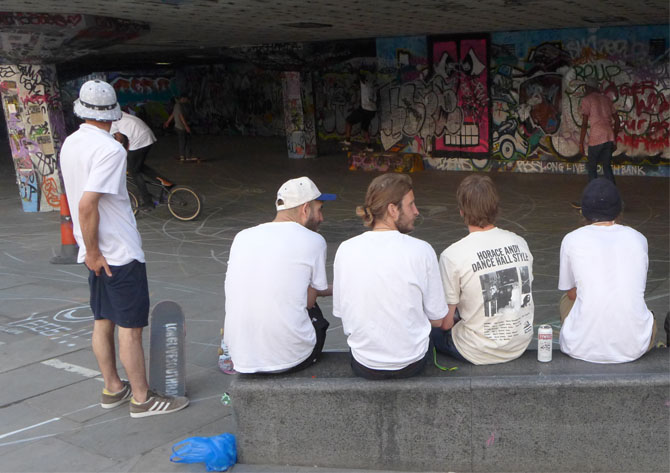 southbank recrop