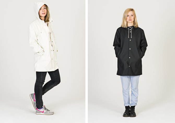 stutterheim raincoats on the womensroom 02