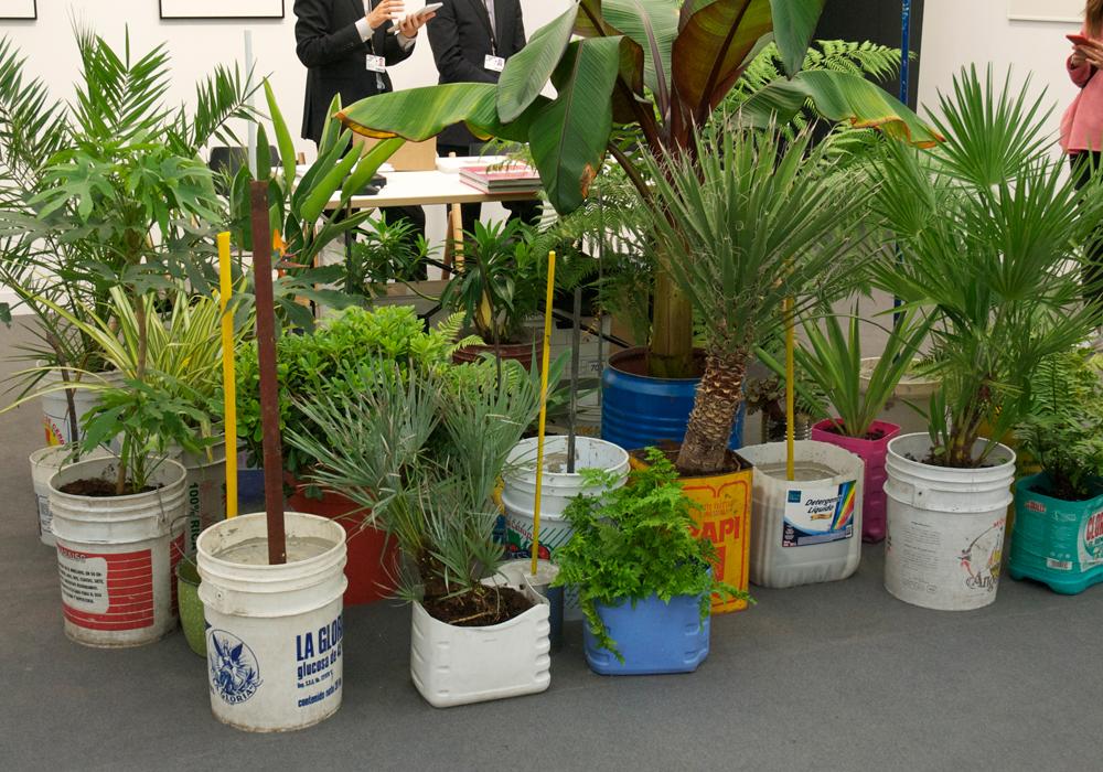 textural gardens