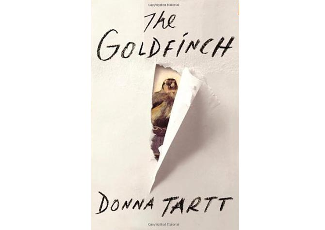 the goldfinch tartt