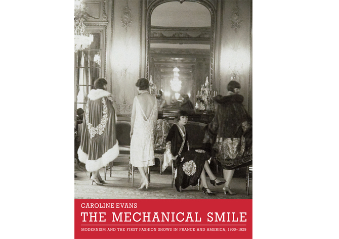 the mechanical smile