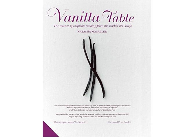 thevanilla table