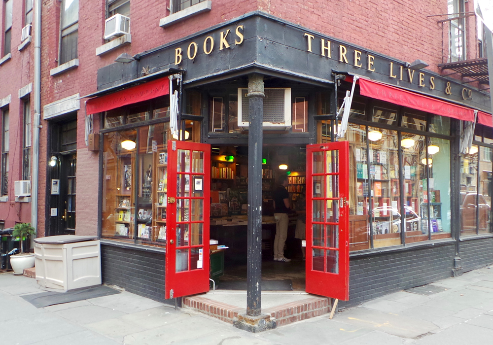 three lives-front thewomensroomblog