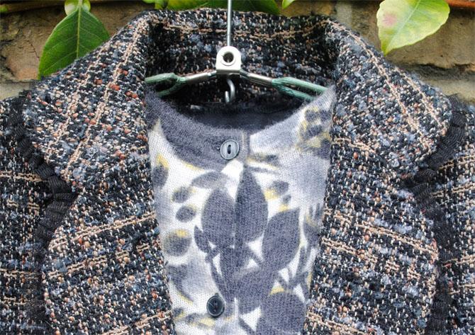 tk maxx chanel inspired jacket 2