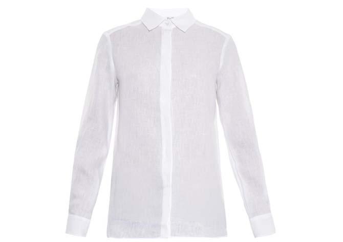 white-shirt-linen-max-mara